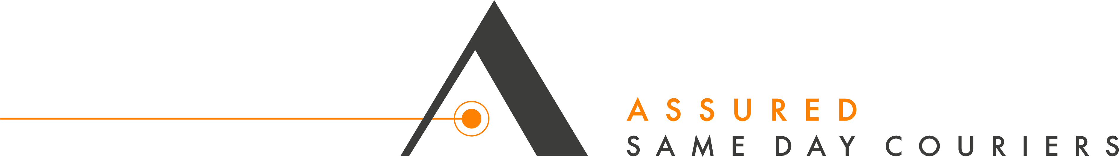 Assured Same Day Couriers Logo