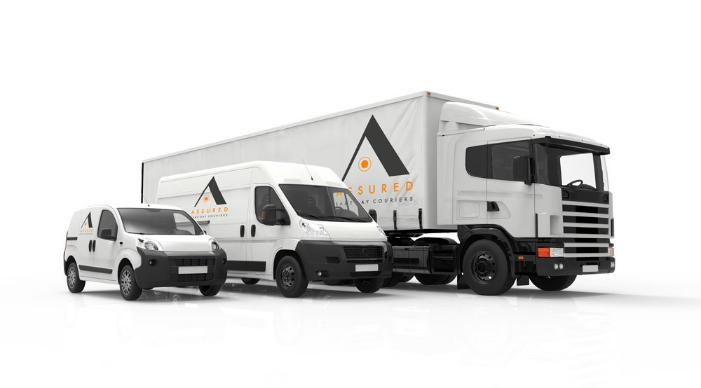 Assured Same Day Fleet