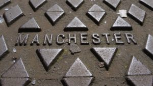 Manchester Same Day Delivery Courier